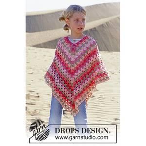 Bilde av Little Sophie by DROPS Design